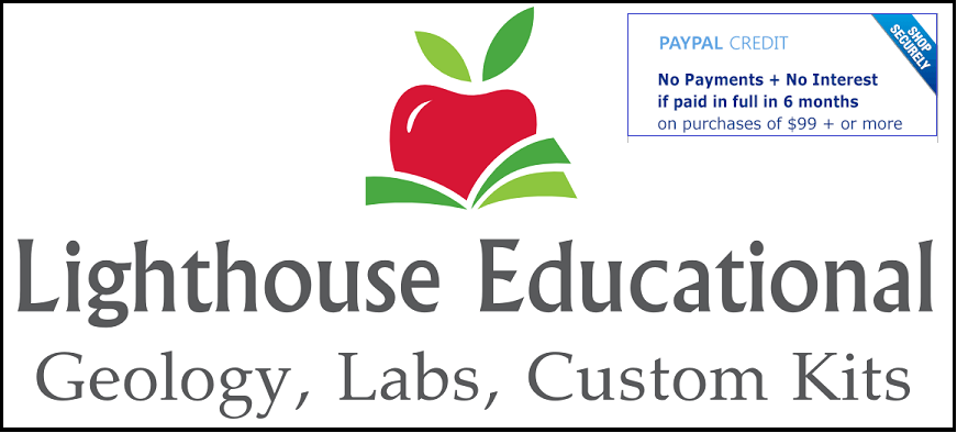 Lighthouse Educational Products