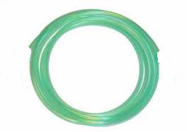 Green Flexible Tubing - 24 inches (approx)