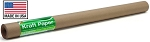 Duck® Brand Kraft Paper Roll - Brown, 2.5 ft. x 30 ft. - USA