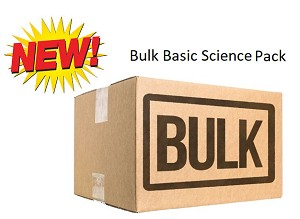 Foundations Science Bulk Basic Supply Pack (18- 24 students) - Preorder