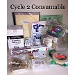 Cycle 2 Consumable Science Supplies