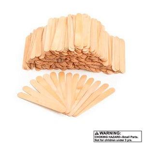 0da85a3431 Wood Craft Sticks 50 pack