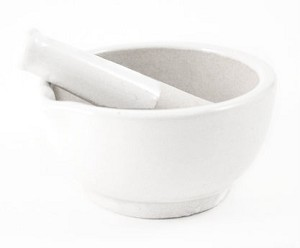 Mortar and Pestle - Small Size 2.5 inch