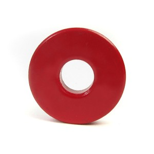 Round Ceramic Ring Magnet