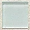 Square Glass Scratch Plate / Tile